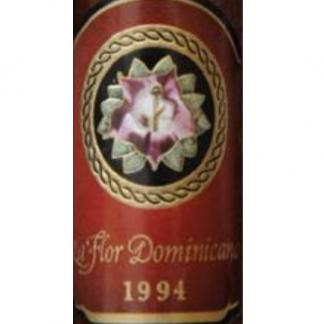 La Flor Dominicana 1994