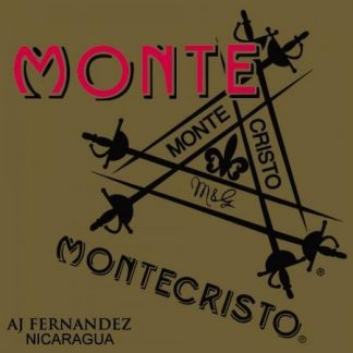 Montecristo by AJ