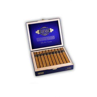 Casa Cuevas Connecticut Cigars