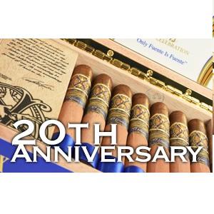 Opus X 20th Anniversary