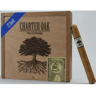 Charter Oak Connecticut Shade Cigars