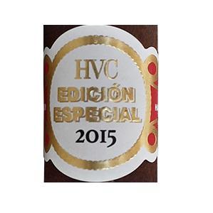 Edicion Especial 2015