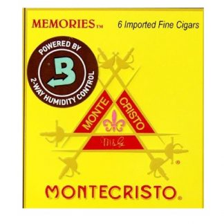 Montecristo Small Cigars