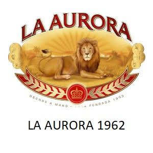 La Aurora 1962 Corojo Cigars