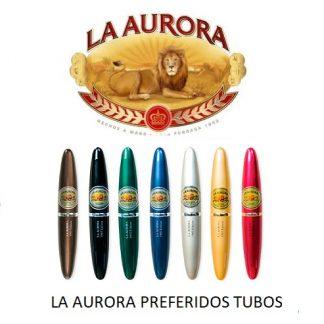 Preferidos Tubos