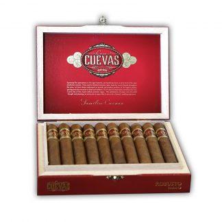 Casa Cuevas Habano Cigars
