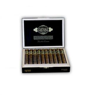 Casa Cuevas Maduro Cigars