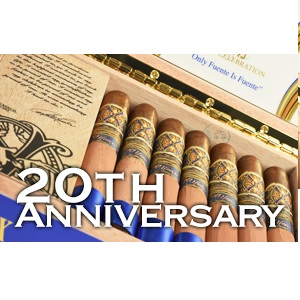 Opus X 20th Anniversary