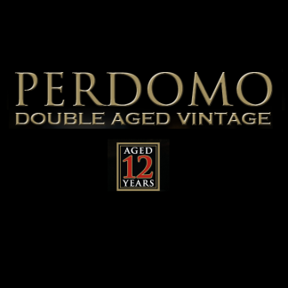 Perdomo Double Aged 12 Year Vintage
